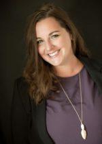 Abby Lundborg, Regional Director