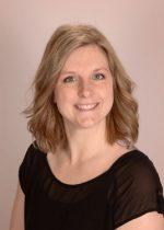 Mara Habisch, Administrative Coordinator