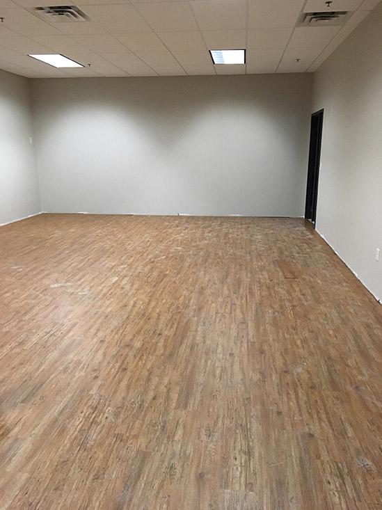 New Floors at Chanhassen