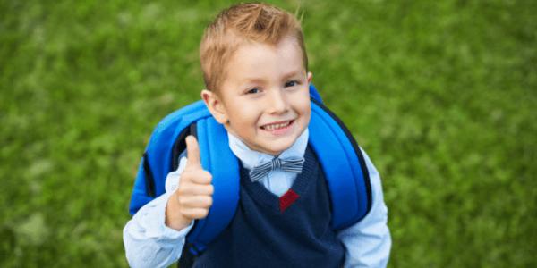 preschool ready